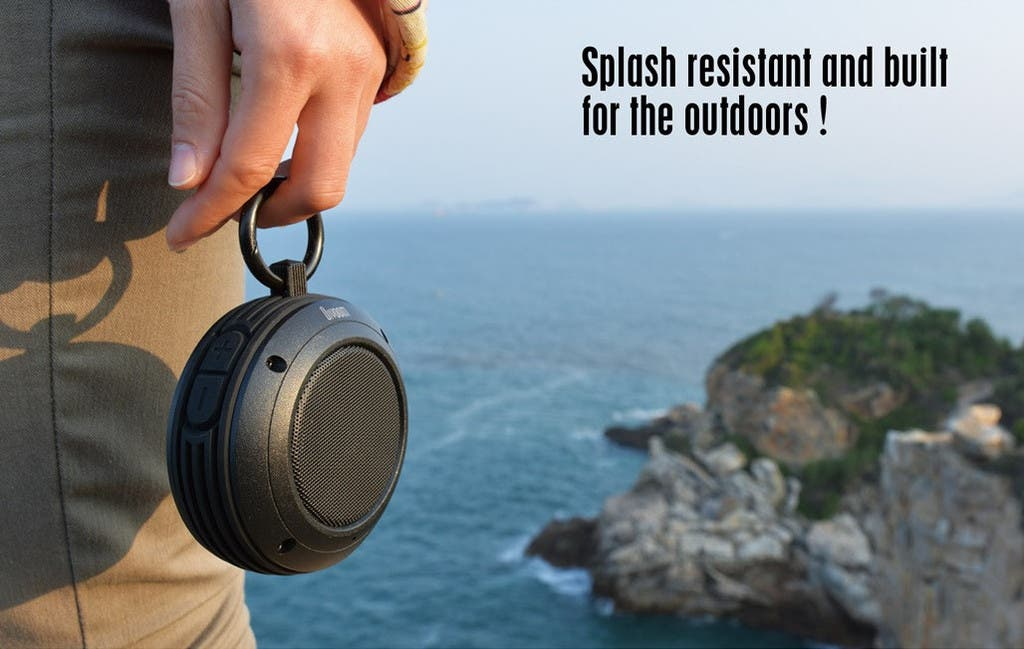 Top 5 Rugged and Ultra-Portable Bluetooth Mini-Speakers for Summer Adventures