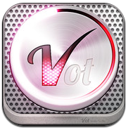 NOW FREE VOT: Voice To-Dos - Jot with Voice It's Time to Meet Your New Secretary The Best deal Voice To-do app for iPhone