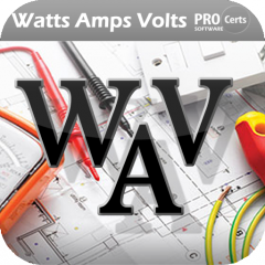 Watts Amps Volts Calculator for iPhone