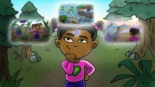 New Interactive Storybook App Full of Positive Messages For Children