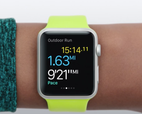 Apple Watch | Page 15 | iPhoneLife com