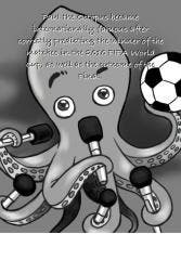 Euro 2012 will have an Oracle: Octopus Paul brings back to life on the App Store