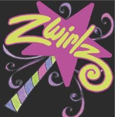 Zwirlz to Revolutionize Mobile Games for Girls with  iPhone, iPod touch, iPad Action Dance Game