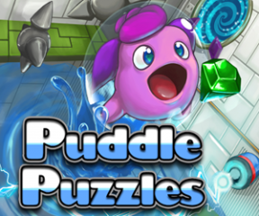 Puddle Puzzles Hits iOS App Store
