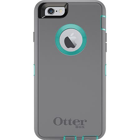 huge discount 21b4d c65f3 iPhone 6/6 Plus Case of the Week: The Otterbox Defender | iPhoneLife.com
