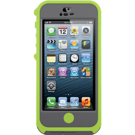 Otterbox Preserver Series Iphone S
