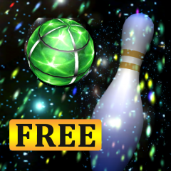 Cosmic Ball FREE iPhone App – A New Way To Play Basketball In Space