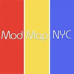 Introducing ModMap NYC! A new way to explore NYC
