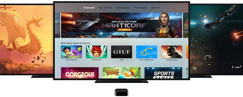 Latest Apple TV Rumor Suggests Another Apple TV Update Coming Soon