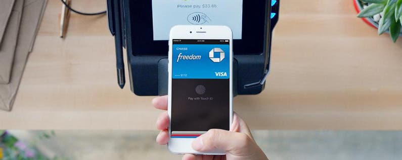 How to Quickly Find Nearby Apple Pay Locations