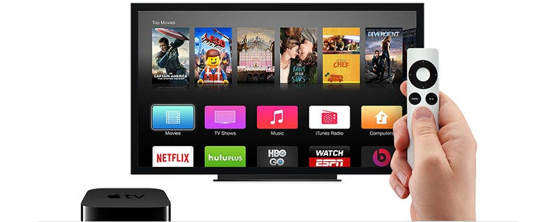 I've Been Wrong Before, But I Think We Are Soon To See A New Apple TV.