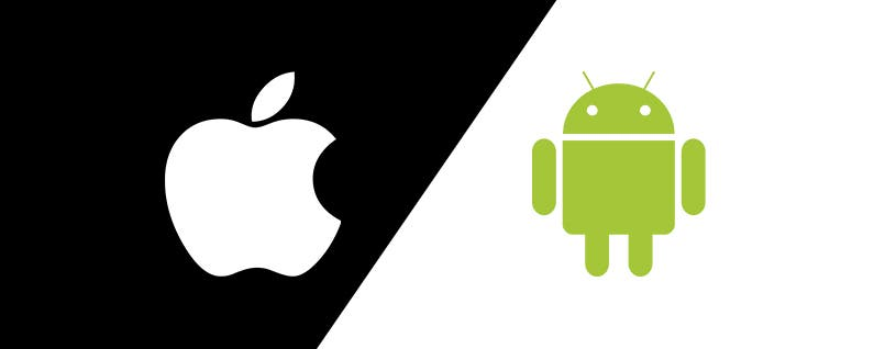 Android vs iOS Report