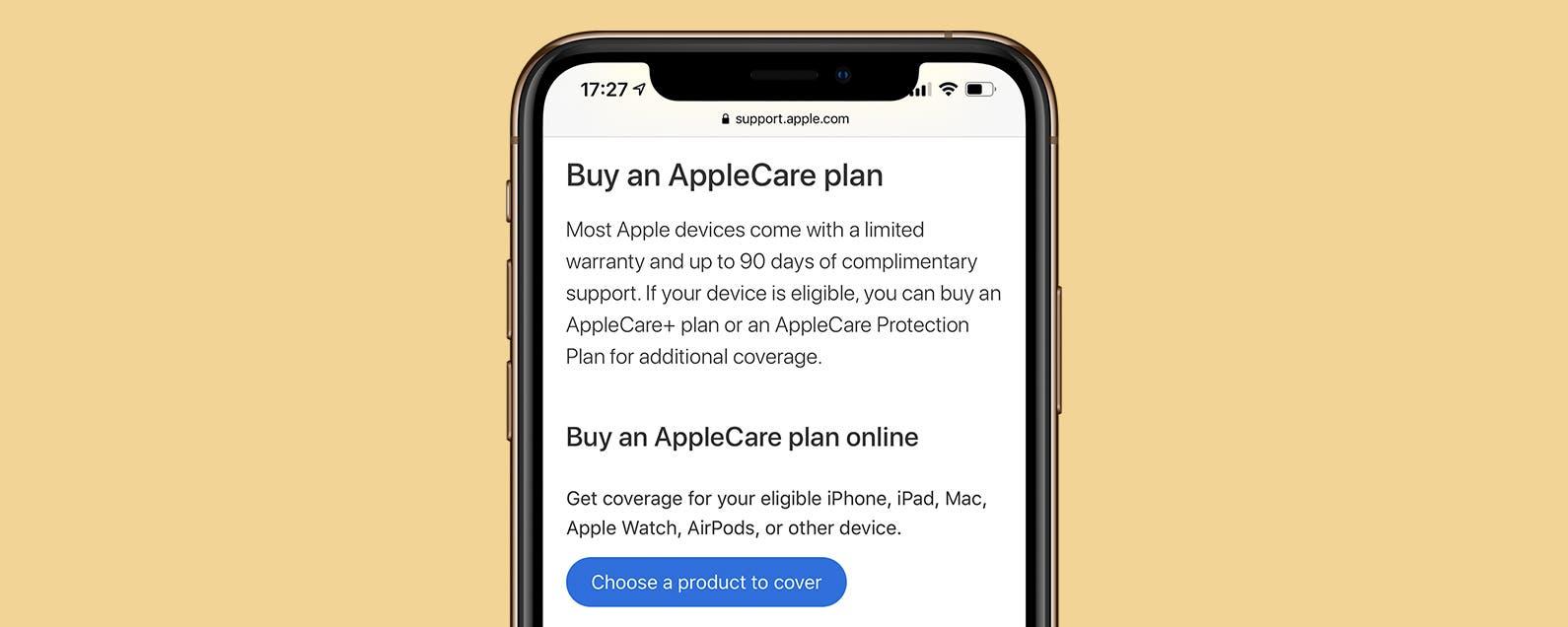 Apple Warranty 101 Is Iphone Insurance Worth It