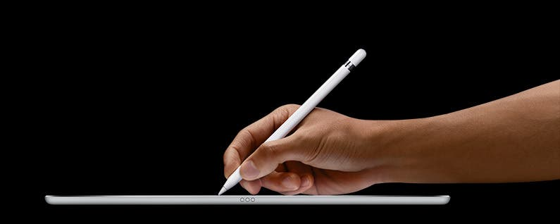 7 Apps You'll Love with the Apple Pencil on iPad Pro ...