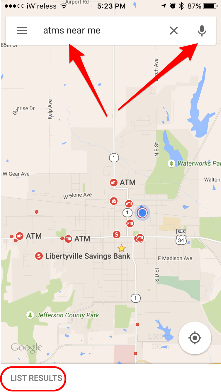 Google maps atm - google maps atm your query Global Warez on