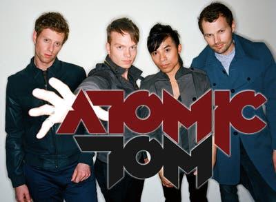 Atomic Tom