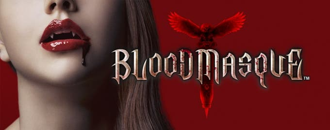 Siva's Reviews: Bloodmasque