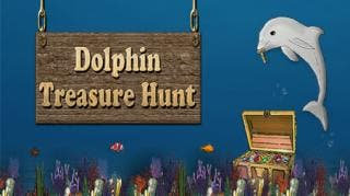 Dolphin Treasure Hunt- New Educational Children's App