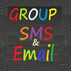 Send Group Text and Emails Easily with a New & Sleek iPhone App