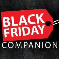 SparkNET Interactive Launches Black Friday Companion for Android devices, iPhone, iPod Touch, and iPad
