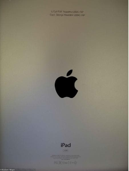 Guest Blogger: Bear Motion iPad 2 Case Unboxing   iPhoneLife com