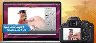 Next Version of iStopMotion to Support Canon DSLR Live View – Beta Test Now Open