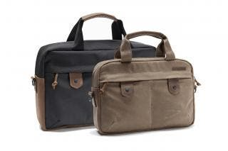 WaterField Introduces American-Made Bolt Briefcase for Techies and Travelers