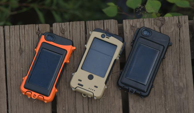 Best Waterproof iPhone Cases: SnowLizard SLXtreme