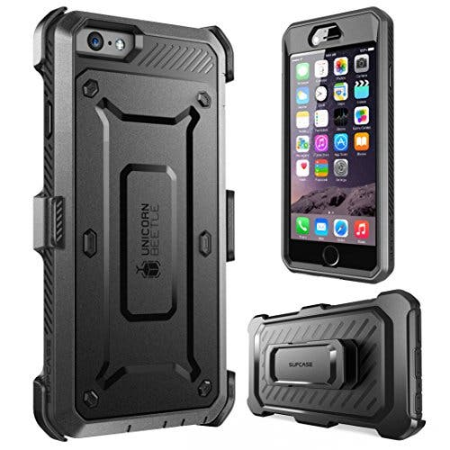 The Best Rugged iPhone 6 Plus Case for Under $20. : iPhoneLife.com