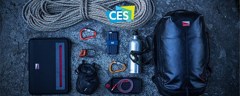 More Great Rugged Accessories for the Active Lifestyle