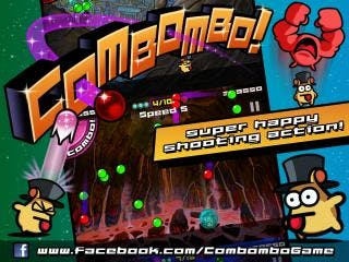 COMBOMBO - Blast orbs in this one of a kind gem of a game!