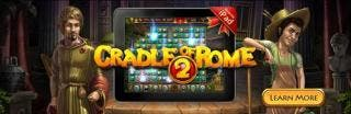 Awem studio launches Cradle Of Rome 2 for iPad