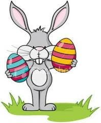 Advance Notice of 2013 Easter Egg Hunt of Digarty Software from March 21