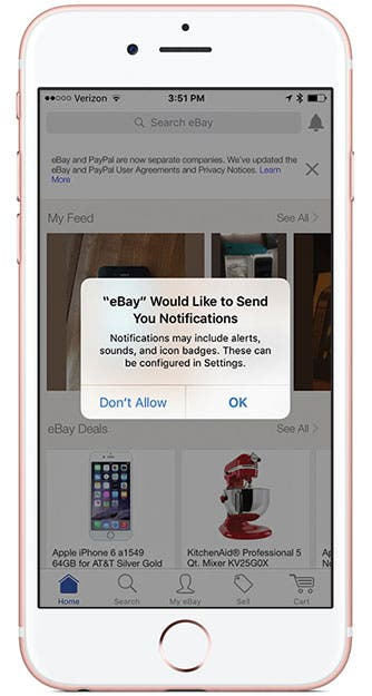how to sell your iphone on ebay