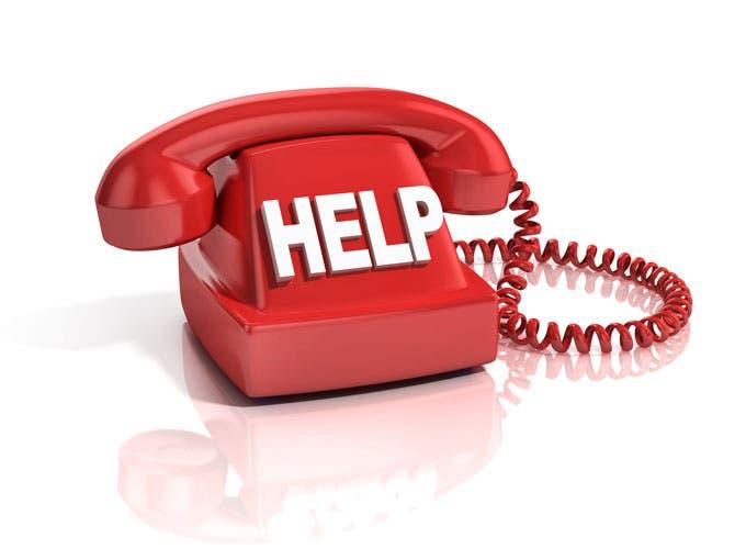 Watch more like Emergency Phone Call
