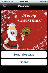 Christmas Texting & Ringtones