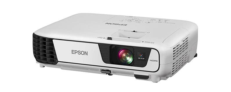 Epson Projector + Apple TV Make a Great Home Theater