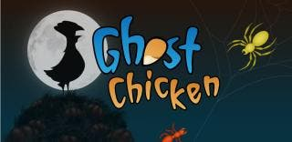 Ghost Chicken, a spooktacular game of frightful fun!
