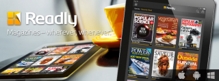 Readly, a Magazine App With Unlimited Possibilities, Launches in the US