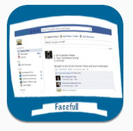 New iPhone app for Facebook Desktop / PC version on your iPhone or iPad