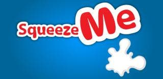 Squeeze Me game released