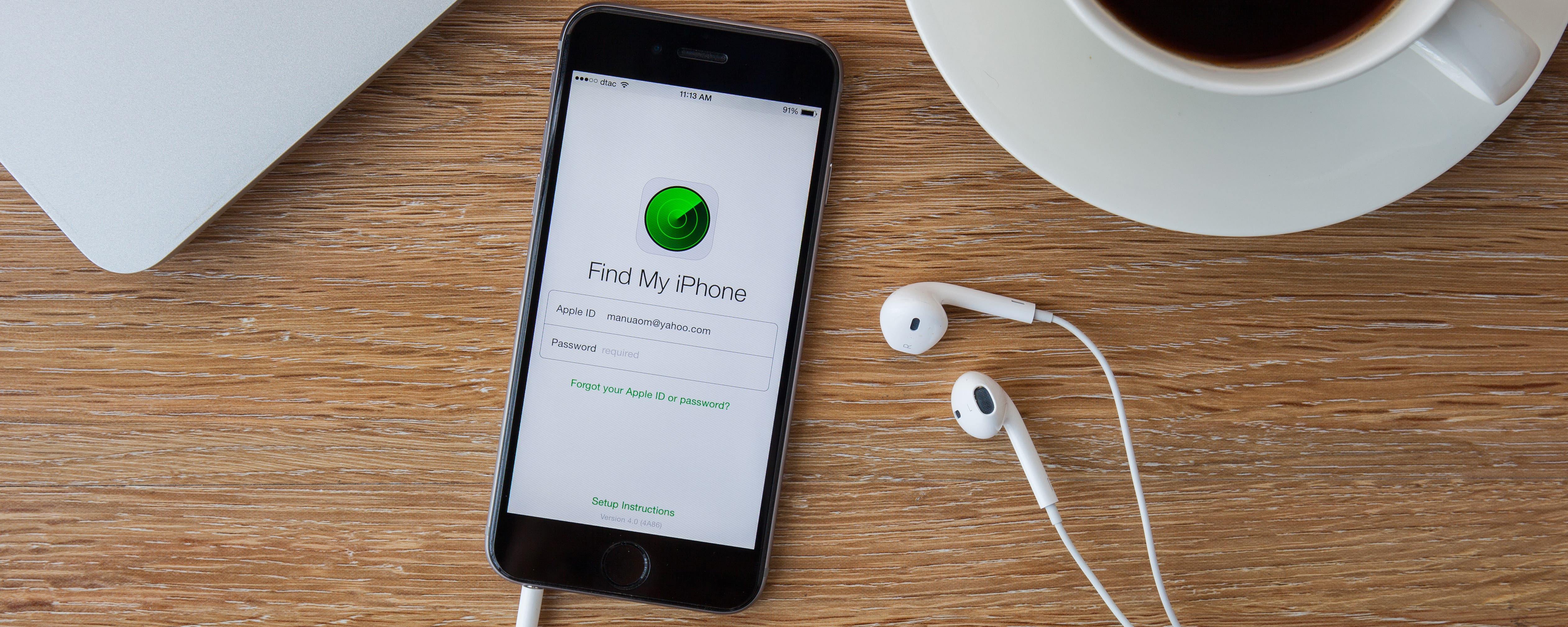 how do you use find my iphone how to use find my iphone to ping your misplaced 8611