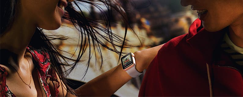 How to Flip Your Apple Watch Orientation