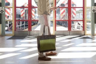 WaterField Designs Unveils the American-Made Franklin Tote