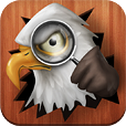 iSpy With My Eagle Eye -- Russian Special Service Visual Attention Test Inspires New 'Eagle Eye' Game;  Now Available In The App Store