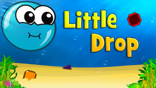 [New] Little Drop - check it out!