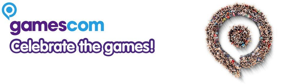Game-Centered: Gamescom 2013