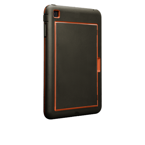 Siva's Review: Case-Mate Tough Xtreme for iPad mini
