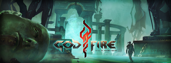 Game-Centered: Godfire