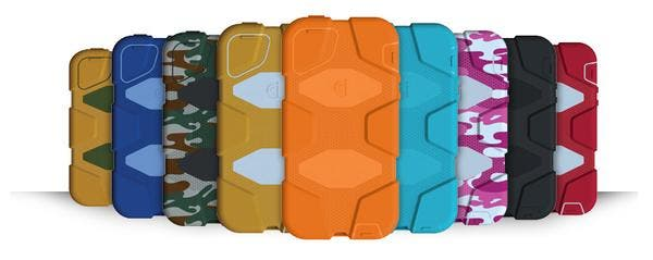 Top 7 Adventure-Proof iPhone and iPad Cases for Summer Shenanigans